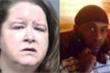 Ngồi lên người bạn trai 55kg, người phụ nữ nặng 150kg gây ra án mạng