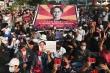 Myanmar: Bà Aung San Suu Kyi ra tòa đối chất trong bí mật