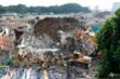 Nhà cao tầng đổ sập ở Hàn Quốc, ít nhất 9 người chết