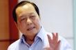 Vì sao ông Lê Thanh Hải bị cách chức Bí thư Thành ủy TP.HCM nhiệm kỳ 2010 - 2015?