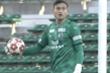 Văn Lâm giữ sạch lưới, chơi ấn tượng trong trận ra mắt Cerezo Osaka