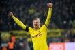 Đội hình kết hợp Dortmund vs Bayern: Haaland sát cánh Lewandowski, Reus vắng mặt