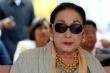 Phu nhân cố Thủ tướng Thái Lan qua đời vì COVID-19