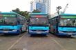 Phục vụ Đại hội  Đảng, Hà Nội điều chỉnh tạm thời lộ trình 19 tuyến buýt