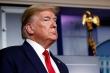 Tổng thống Trump: Trung Quốc đang 'đổ lỗi cho tất cả các bên'