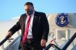Ngoại trưởng Mỹ tới Anh, thảo luận vấn đề Trung Quốc