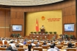 Kỳ họp Quốc hội thành công cả về nội dung và hình thức