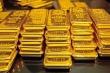 Giá vàng thế giới tiếp tục đứng ở ngưỡng thấp