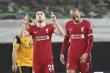 Kết quả Ngoại Hạng Anh: Jota ghi bàn, Liverpool đánh bại Wolverhampton