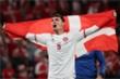 Ngược dòng ngoạn mục vượt vòng bảng, Đan Mạch giữ trọn lời hứa với Eriksen