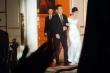Viên Minh mặc váy cưới, khoác tay cha trước khi hẹn ước cùng Công Phượng