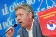 Báo Malaysia: Jurgen Gede không tuân theo các tiêu chí thỏa thuận với VFF