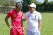 Cao Văn Triền: Chủ tịch Sài Gòn FC muốn giúp bóng đá Việt Nam vươn tầm thế giới