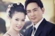 Chuyện chưa biết về Á hậu Trịnh Kim Chi: Chồng đại gia 'ở rể'