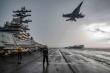 Mỹ tiết lộ hiếm thấy chi tiết cuộc tập trận tàu sân bay trên Biển Đông