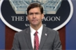 Bộ trưởng Quốc phòng Mỹ phản đối sử dụng quân đội trấn áp biểu tình