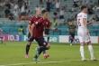 Tại sao Patrick Schick xếp sau Cristiano Ronaldo trong cuộc đua Vua phá lưới?
