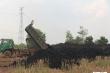 Công ty khai thác khoáng sản than bùn trái phép ở Đắk Nông bị xử phạt 120 triệu đồng