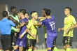 Những vết gợn trên đường đua vô địch của Hà Nội FC
