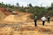 Giám đốc ngân hàng ở Đắk Lắk san ủi đất lâm nghiệp trái phép