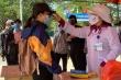 Hơn 1.200 học sinh lớp 12 ở Quảng Ngãi sẽ thi tốt nghiệp THPT đợt 2