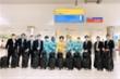 Vietnam Airlines tăng cường phòng dịch các chuyến bay giữa châu Âu và Việt Nam