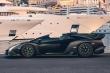 Dàn siêu xe triệu USD của hoàng tử Saudi Arabia