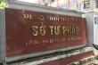 Vì sao nữ cán bộ Sở Tư pháp Thái Bình bị bắt?
