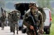 Trung Quốc đưa võ sỹ tới biên giới, Ấn Độ tung đòn đối phó