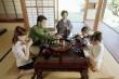 Tại sao người Nhật ngồi trên sàn để ăn?