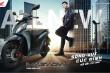 Honda Việt Nam giới thiệu Honda VISION hoàn toàn mới