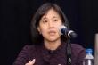 Đại diện thương mại gốc Hoa của ông Biden khiến Trung Quốc 'đau đầu'