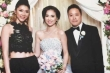 Đinh Ngọc Diệp - Victor Vũ bí mật tổ chức lễ cưới tại Mỹ