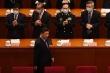Mỹ - Tâm điểm tham vọng 'Phương Đông trỗi dậy' của Tập Cận Bình