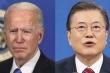Hội nghị thượng đỉnh Mỹ - Hàn: Ông Biden sẽ hối thúc Seoul cứng rắn với Bắc Kinh