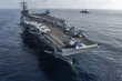 Mỹ điều tàu sân bay tới Biển Đông tập trận, thách thức Trung Quốc