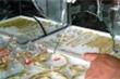Chủ tiệm kim hoàn ở An Giang báo bị cướp tấn công cướp 21 cây vàng