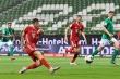 Đánh bại Bremen, Bayern Munich vô địch Bundesliga
