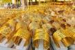 Giá vàng hôm nay 2/8: Vàng vẫn neo ở ngưỡng cao kỷ lục