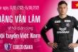 Cerezo Osaka báo tin Văn Lâm được triệu tập lên tuyển Việt Nam