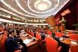 Thông qua Nghị quyết Hội nghị Trung ương 13 khoá XII