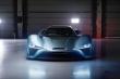 Công ty Trung Quốc sản xuất siêu xe điện nhanh nhất thế giới