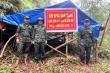 Quảng Nam đóng tất cả cửa khẩu tuyến biên giới Việt - Lào
