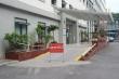 Hà Nội: Phong toả khoa Cấp cứu Bệnh viện Hữu nghị