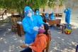 Hà Nội: 57 người liên quan nhân viên giao pizza dương tính SARS-CoV-2