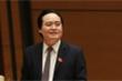 Bộ trưởng GD&ĐT: 'Kiên quyết đưa ra khỏi ngành các giáo viên vi phạm đạo đức'