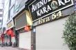 Yên Bái dừng hoạt động quán bar, quán bia hơi, karaoke từ 0h ngày 1/5
