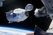 Video: Hình ảnh từ trạm vũ trụ quốc tế trên tàu vũ trụ Crew Dragon của SpaceX