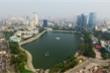 Lấp hồ Thành Công xây chung cư: CĐT toan tính gì với 'đất vàng' Hà Nội?