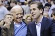 Joe-Hunter Biden và nhà Trump: Bầu cử Mỹ nhìn từ các mối quan hệ cha con